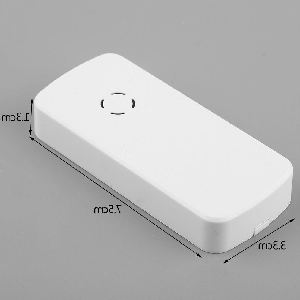 LOT Door Burglar Security System Magnetic Sensor