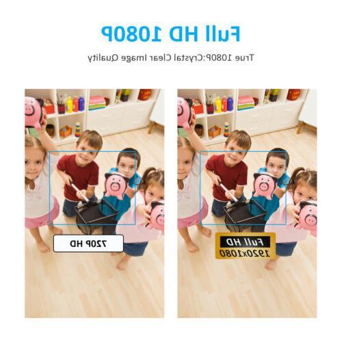 ANRAN 1080P Home 1TB HDD
