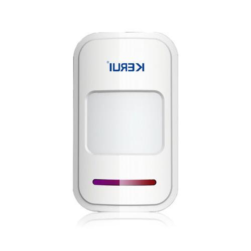 KERUI W2 PSTN Security Alarm Lot