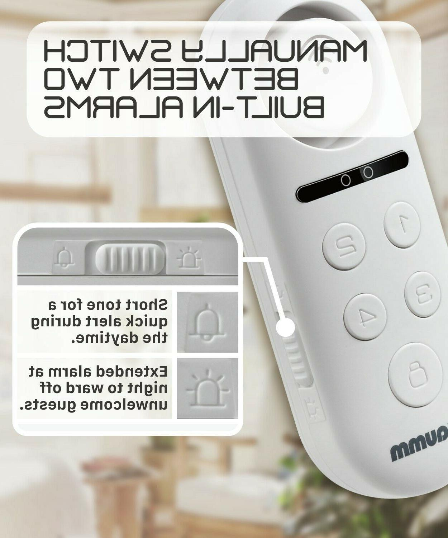 Wireless Wifi Smart Door Window Alarm Sensor