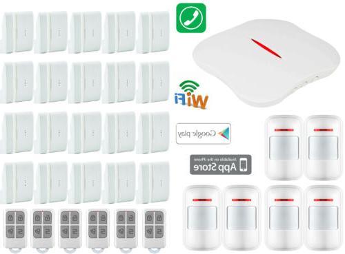 x85 ip wifi cloud pstn wireless smart