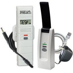 La Crosse Alerts Mobile 926-25101-GP Wireless Monitor System