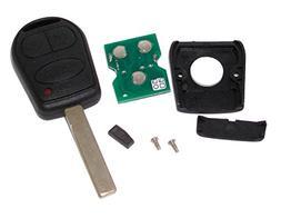For Land Range Rover 3 Button L322 Vogue Hse Remote Key 433m