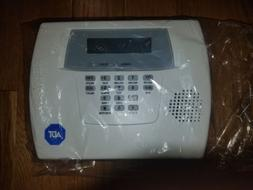 Honeywell Lynx Plus Security System Alarm Keypad ADT No Tran