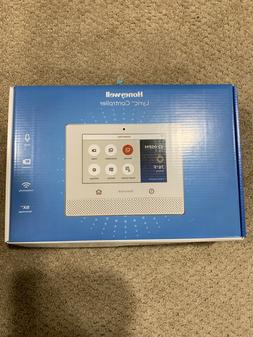 HONEYWELL LYRIC LCP500-L CONTROLLER ALARM SECURITY SYSTEM: N