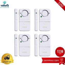 SABRE® 2-Pack Magnetic Door and Window Alarm