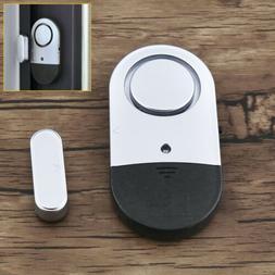 Magnetic Sensor Alarm Door Window Anti-theft Alarm System Fo