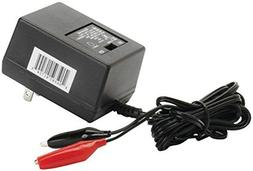 Mighty Max Battery ML-AC612 6V/12V Charger for Casil Ca1240