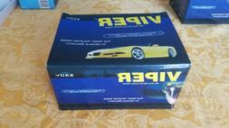 VIPER Model 330V + auto Security System Car Alarm Key Less E
