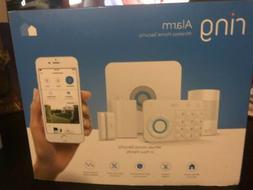 New Ring Alarm Wireless 14-Piece Home Security Kit Surveilla