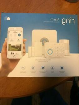 * New * Ring Alarm Wireless Home Security System