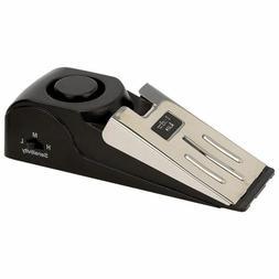 New DOOR STOP ALARM Home Travel Wireless Security System Por