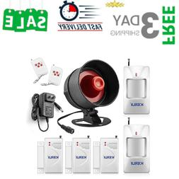 *NEW KERUI Upgraded Standalone Home Office Shop Security Ala