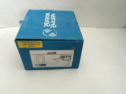 *NIB* *New* System Sensor SPSWL Fire Alarm Speaker/Strobe Wa