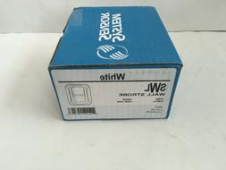 *NIB* *New* System Sensor SWL Fire Alarm Remote Strobe Wall
