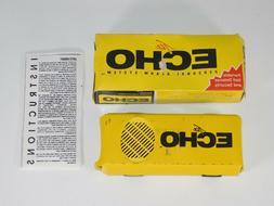 NOS Vintage Echo Personal Alarm System Portable Self Defense