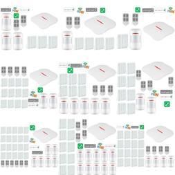 O17 KERUI W1 IP WiFi Cloud PSTN Wireless Kits Home Security