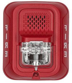 System Sensor P2RL Wall Horn Strobe