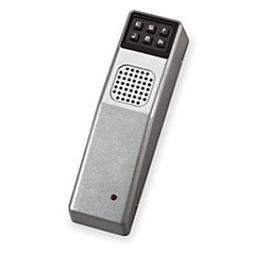 Alarm Lock Pilfergard 95 Decibel Dual Piezo Siren Surface Mo