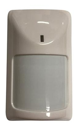 PIR Sensor Dual Passive Infrared Motion Detector Hard Wired