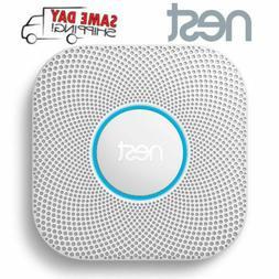 Nest - Protect 2nd Generation Smart Smoke/Carbon Monoxide Ba