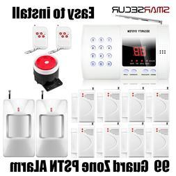 Smarsecur Q99 Wireless <font><b>Personal</b></font> Defense