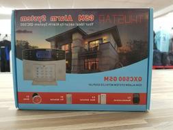 Thustar QXC500 GSM Alarm System