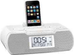 Sangean RCR-10 FM-RDS  / AM / Aux-in Digital Tuning Atomic C
