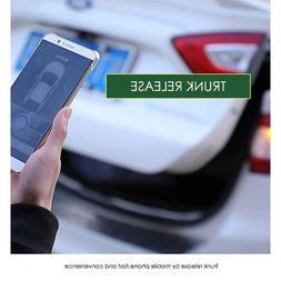 Remote Enter Central Locking of Car <font><b>Alarm</b></font