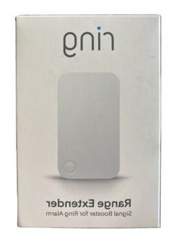 ring alarm range extender 2nd gen new