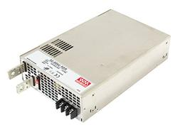 Mean Well RSP-2400-24 AC to DC Power Supply, Single Output,