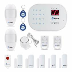 Fortress Security Store  S02-A Wireless Home Security Alarm