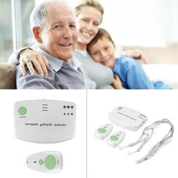 Safety Alarm Panic Call System Kit For Patient Medical Elder