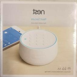 Nest Secure Alarm System Starter Pack H1500ES BRAND NEW SEAL