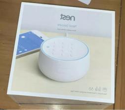 Google Nest Secure Alarm System Starter Pack - H1500ES NEW S