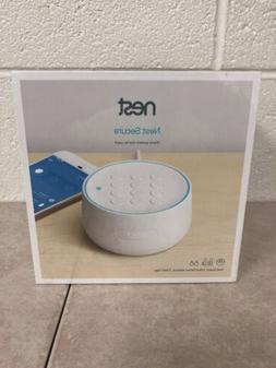 Nest Secure Alarm System Starter Pack H1500ES