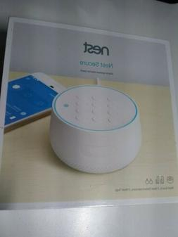Google nest secure alarm system starter pack Model#H1500ES