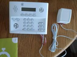 Frontpoint Security Alarm System Control Panel and 11 variou