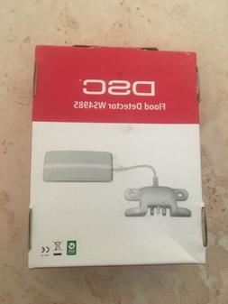 DSC Security Alarm System - WS4985 Wireless Flood Detector 4