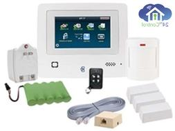 Simon XTi-5 Wireless Security System 3+1+1 Kit