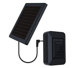 HTZSAFE Solar Wireless Radar Sensor-1/4 Mile Long Transmissi