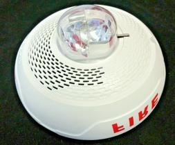System Sensor SPSCWL 12V Fire Alarm Ceiling Speaker Strobe #
