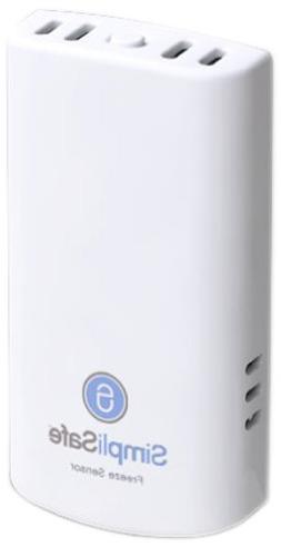 SimpliSafe SSES1 Freeze Sensor