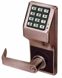 Alarm Lock Systems Inc. DL2700 US10B Trilogy Digital Lock Wi