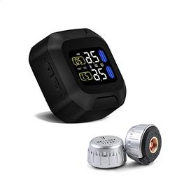 Careud TPMS Wireless Tire Pressure Monitoring System Motor A