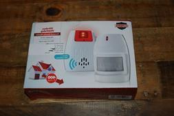u s patrol wireless watch dog alarm
