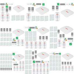 U88 KERUI W1 IP WiFi Cloud PSTN Wireless Kits Home Security