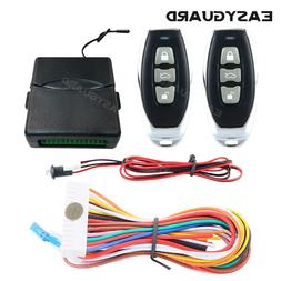EASYGUARD Universal Keyless Entry System for Cars with Centr