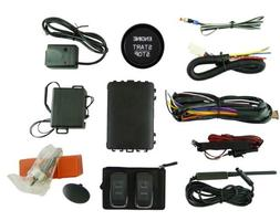 EasyGO  Universal Smart Key System with Remote Start,  Proxi