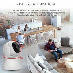 V380 HD 1080P USB Outdoor Home Wireless CCTV Security Camera